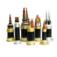 XLPE Insulated Electric Cable