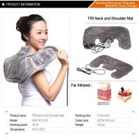 Buy cheap Family/Personal Healthcare Product Far Infrared Neck & Shoulder Pad from wholesalers