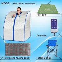 Buy cheap Family/Personal Healthcare Product Far Infrared Sauna With Tourmaline from wholesalers