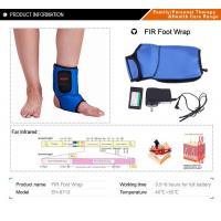 Buy cheap Family/Personal Healthcare Product Far infrared Foot wrap from wholesalers