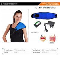 Buy cheap Family/Personal Healthcare Product Far infrared Shoulder wrap from wholesalers