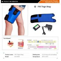 Buy cheap Family/Personal Healthcare Product Far infrared Thigh wrap from wholesalers