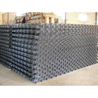 Special welded wire mesh panel Manufactures