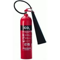 CO2 Extinguishers Manufactures
