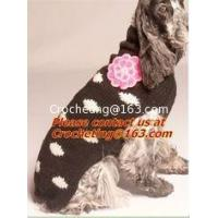 China Pet Clothes, Pet Apparel, Dog Sweaters on sale