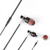High Quality Metal In Ear Earphone