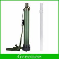 China 800L Emergency Camping Water Filter Chemical Free Survival Gear on sale
