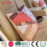 China Conform to Back Curve Lumbar Back Support Car Pillow, Custom on sale