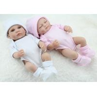 Doll Sort 10 Inch Preemie Bonecas Bebes Reborn De Silicone Baby Dolls For Sale Fashion Manufactures