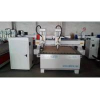 Benchtop CNC Router 3D Wood Carving Machine CE QL-1325 Manufactures