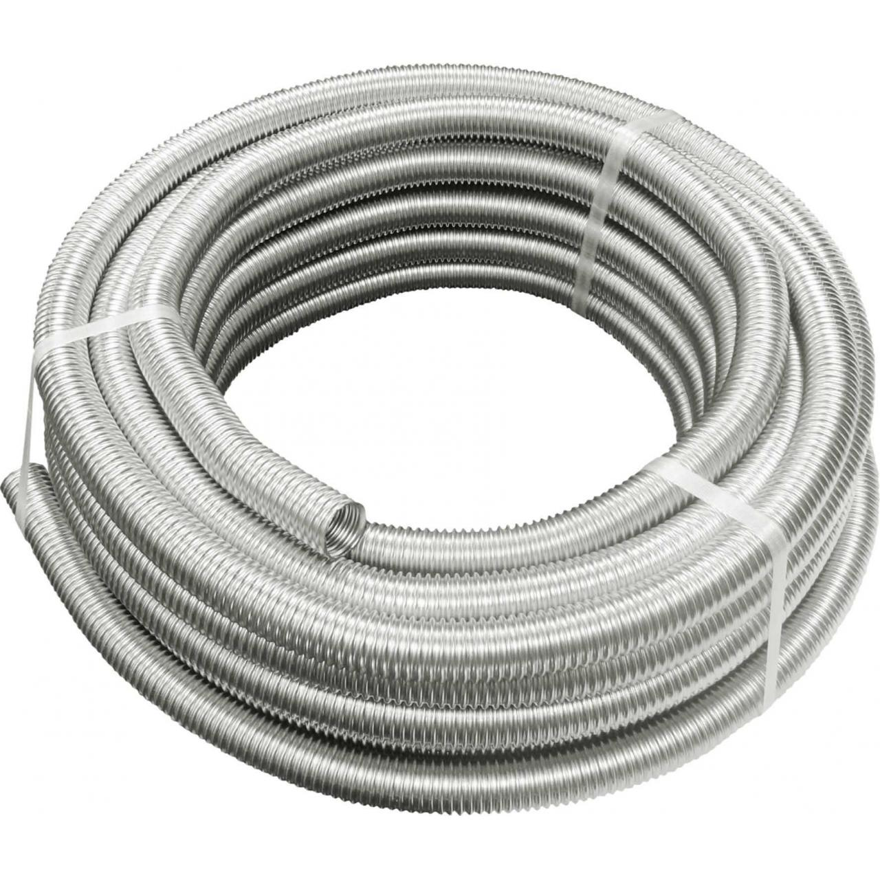 Accessories Stainless steel pipes J122000