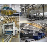 SHP/HL96 Series Automotive Interior Parts Special Hydraulic Press and Production Line Manufactures