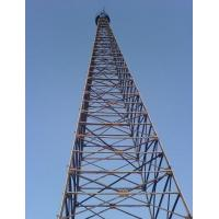 Telecommunication Towers Manufactures