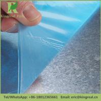 Protective Film for Metals Galvanized Sheet Surface Protective Film Manufactures