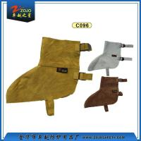 Leather Welding Clothing C096 Manufactures