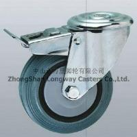 Industrial casters of European style-A-AD06