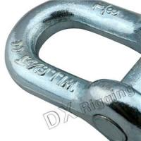 US Type Screw Pin Chain Shackle G-210 View Products