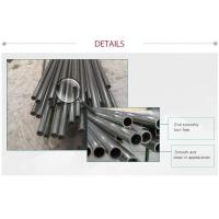 S45C Cylinder Using Precision Seamless High Carbon Steel Tube Tubing Nice Price