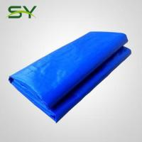 High quality energy-saving welding coated pvc tarpaulin Manufactures