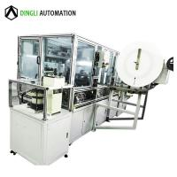 High speed full automatic automotive connector assembly Machine for car Manufactures