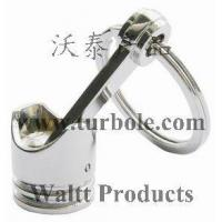 PISTON KEYCHAIN, MINI PISTON KEYCHAINS Manufactures