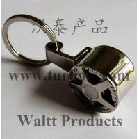 Spinning Wheel Rim Keychains, Spinning Wheel Rim Keyring Manufactures
