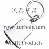 Bell Keychains, Small Bell Keychains Manufactures