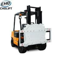Buy cheap Forklift attachment Rotators subassembly ClassIII from wholesalers