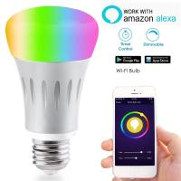 WIFI smart bulb Manufactures