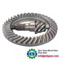 Buy cheap Bevel Gear y for Ty Spare Parts from wholesalers