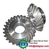 Forging Steel Rack and Pinion Gears Manufactures