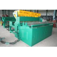 Automatic Construction mesh welding machine Manufactures