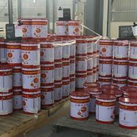 J88 rubber road marking paint Manufactures