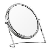 China Dailyart Magnification Makeup Mirror Tabletop Two-Sided Swivel Mirror V041014 on sale
