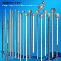 Medical Instrument Mounted Point Manufactures