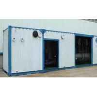 Mobile water station Manufactures
