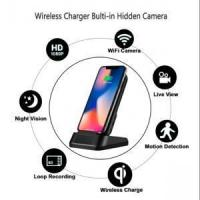 WiFi IP Camera WIFi Wireless Charge Hidden Camera Manufactures