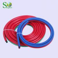 PVC Twin Welding Hose Manufactures
