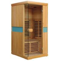 Buy cheap Far Infrared Sauna Sell 2018 newest design Far Infrared Sauna Cabin Room from wholesalers