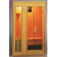 Traditional Finnish Sauna Smallest traditional Finnish Sauna from China Manufactures