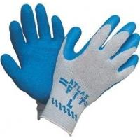 ATLAS Fit Rubber Latex Palm Coated Gloves Manufactures