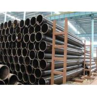 schedule 40 galvanized hot rolled pipe Manufactures