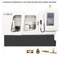 Combination Lathe Milling and Drilling Machine Manufactures