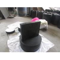 rectangle type rubber bearing