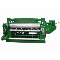 China Welded Wire Mesh Machine Poultry mesh welding machine on sale