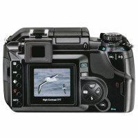 Olympus Evolt E300 8MP Digital SLR with Zuiko 144 Manufactures