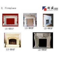 China Marble & Granite decorative stone products ,Fireplace,related stone products on sale