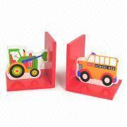 Wooden Bookends Manufactures